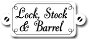 Lock Stock and Barrel Brands