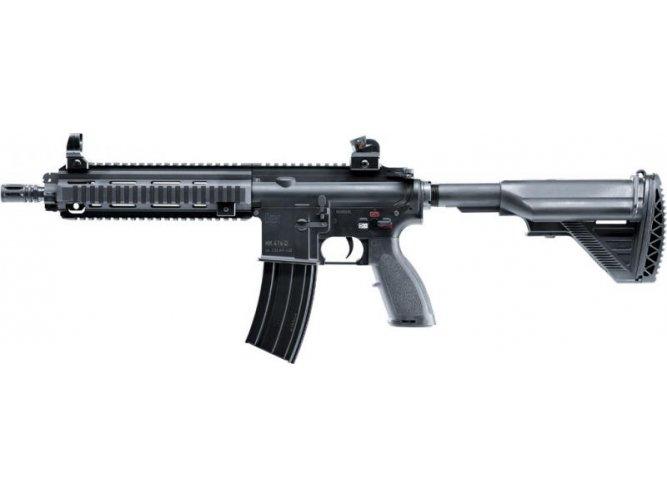 Heckler & Koch HK416 CQB (6mm Airsoft)